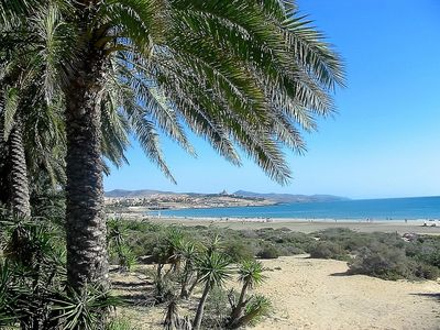 Photo for 2BR Bungalow Vacation Rental in Fuerteventura (Gran Canaria), Canarias