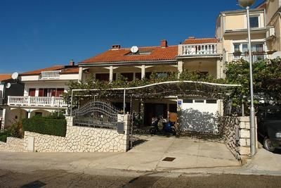 Photo for Apartment Crikvenica for 4 - 5 people with 2 rooms - Apartment
