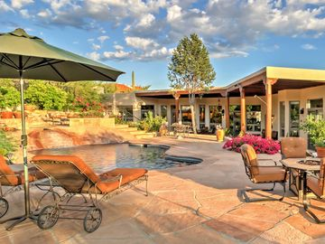 Cimarron Foothills Estates, Catalina Foothills, AZ, USA