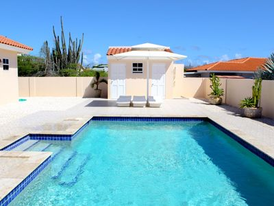 Photo for Free Standing Private Vacation Villa Aruba