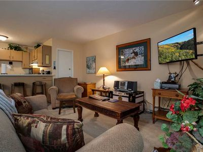Photo for Located Close To Downtown Steamboat and Outdoor Hot Tub!