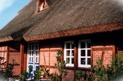 Photo for 5-star thatched roof house, very  cozy and comfortably furnished