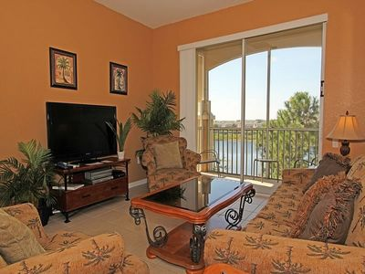 Photo for Windsor Hills   Condo 3Bedroom/2Bathroom   Sleeps 8   Gold - RWH382