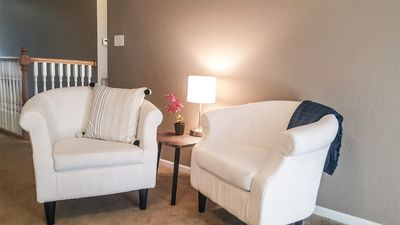 Photo for Entire modern 3 bed 2 bath townhome
