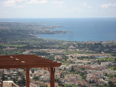 Photo for Peyia 2 Bedroom Apartment.