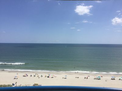 Photo for Great Winter Rates / Oceanfront Suite at Boardwalk Resort