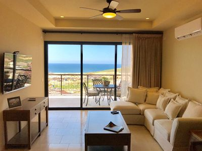 Photo for Enjoy your vacation  in a 2 BR  Copala at Quivira Pueblo Bonito