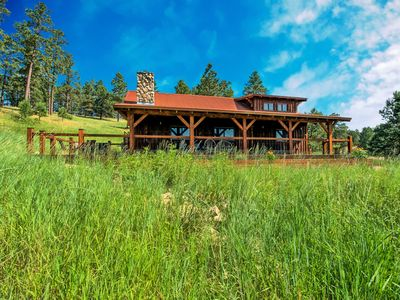 Photo for 2BR Cabin Vacation Rental in Rapid City, South Dakota