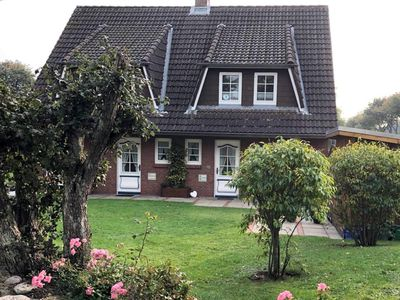 Photo for 2BR Apartment Vacation Rental in Wyk auf Föhr