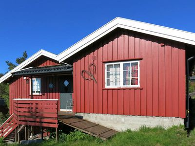 Photo for Vacation home Stinebu  in Eikerapen/ Åseral, Southern Norway - 6 persons, 3 bedrooms