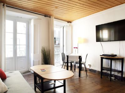 Photo for Carmo / Chiado Cozy Apartment