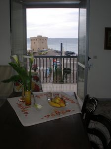 Photo for Holiday home with sea view Gallipoli