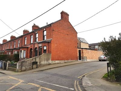 Photo for Beautifully Renovated Victorian Period Residence - Overlooks River Liffey