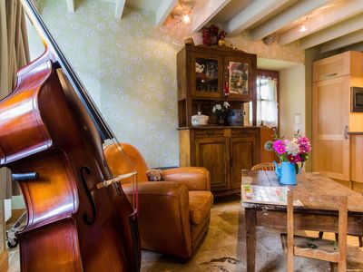 Photo for Pretty house in the heart of Auxois, ideal for families of 2 or 3 children.