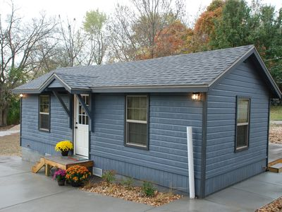 Photo for Newly renovated 1940's eclectic home in Southeast Springfield!