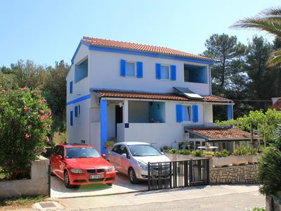 Photo for Apartment in Artatore (Lošinj), capacity 4+1