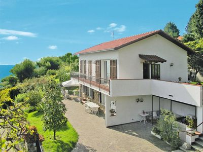 Photo for Apartment Casa Amelia (CEO110) in Cervo - 5 persons, 2 bedrooms