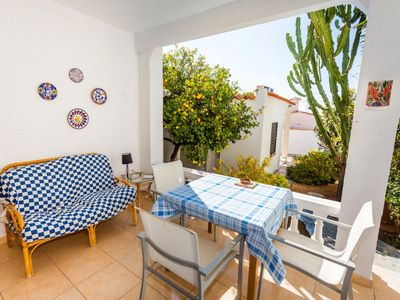 Photo for Vacation home Julia in Alcocéber/Alcossebre - 6 persons, 3 bedrooms