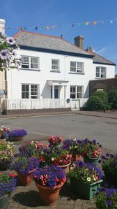 Photo for Detached Family/pet friendly Town House In Hartland Devon.