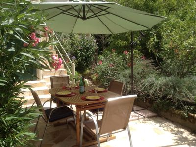 Photo for 2BR House Vacation Rental in Lunas, Occitanie