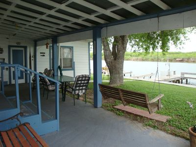 Photo for 2BR House Vacation Rental in Rio Hondo, Texas