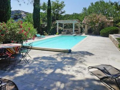 Photo for Country house, Mouriès  in Bouches - du - Rhône - 10 persons, 4 bedrooms