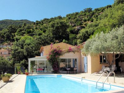 Photo for Vacation home Florence (CAV120) in Cavalaire - 8 persons, 4 bedrooms
