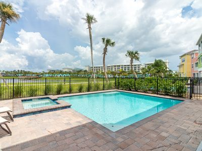 Photo for 3088 Parrot Head Place: 8 BR / 8 BA home in Kissimmee, Sleeps 18