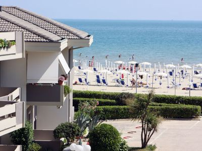Photo for Apartment Green Marine, Palme, Ismare  in Silvi Marina, Abruzzo/ Molise - 4 persons, 1 bedroom