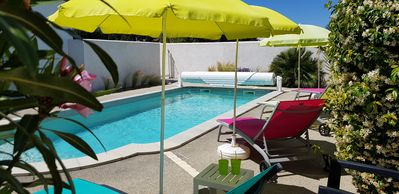 Photo for villas - 3 rooms - 4 persons