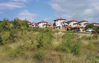 Photo for 2BR Apartment Vacation Rental in Kosharitsa Village