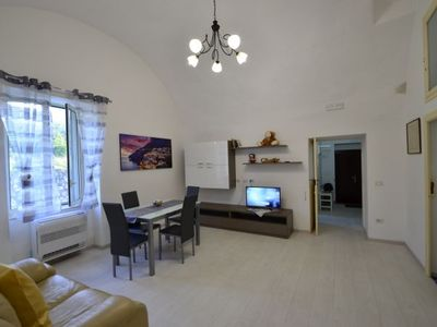 Photo for Piano di Sorrento Apartment, Sleeps 6 with Air Con and WiFi