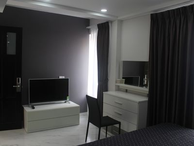Photo for private room aa in district 1, ho chi minh city center
