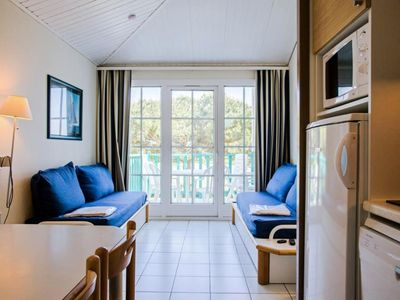 Photo for Village Port Bourgenay - Maeva Individuals - 2 Rooms 6/7 People Selection