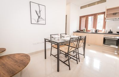 Photo for Super big cozy apartment for large group near MRT