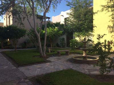 Photo for 2BR Villa Vacation Rental in Loreto, BCS