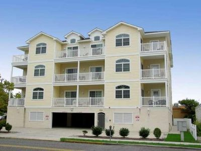 Photo for 3BR Condo Vacation Rental in Wildwood Crest, New Jersey