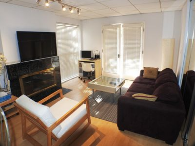Photo for 1BR Apartment Vacation Rental in Venice, California