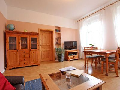 Photo for Apartment SEE 9921 - Apartment Malchow SEE 9921