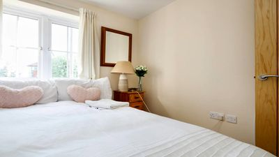 Photo for 1BR Apartment Vacation Rental in Manchester, England