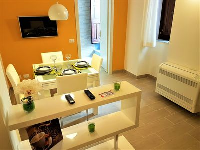 Dining-room / Wi-fi / Satellite Tv / Air conditioned