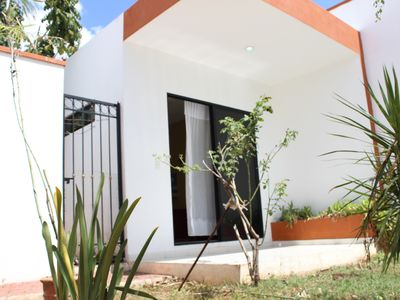 Photo for As in your home, apartment furnished including services, peace and tranquility.