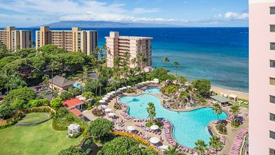 Photo for Ka'anapali 1 Bedroom! Gorgeous!