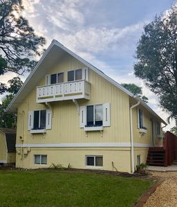 Photo for Lovely Waterfront Getaway, close to I-95 in Palm City FL.