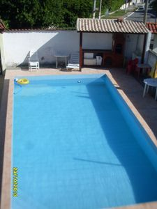 Photo for FLAT2 - 2 bedroom House / Pool and Barbecue / Praia do Peró