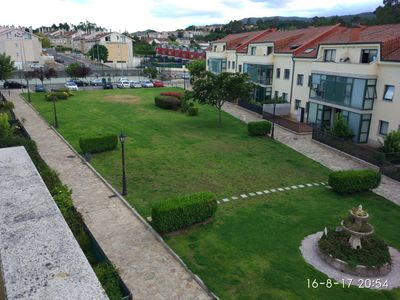 Photo for Apartment 8 minutes from Santiago and 20 from the beach