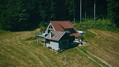 Photo for Gîte Bodenmatt - Your cottage in the valley of Munster.