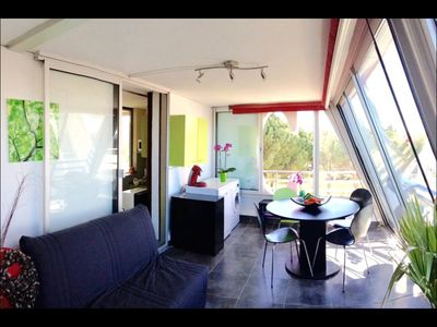 Photo for Luminous! Classified Stars of France, large apartment recently renovated