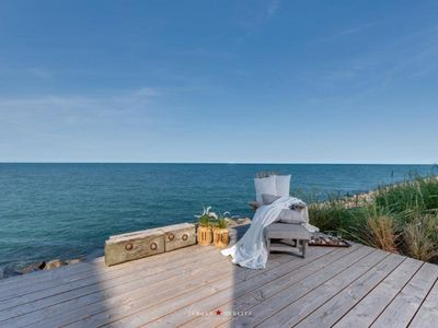 Photo for Holiday house Olpenitz for 4 - 6 persons with 3 bedrooms - Holiday house