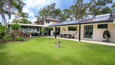 Photo for 5BR House Vacation Rental in Worongary, QLD